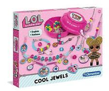 LOL Surprise Cool Jewels Bracelet & Necklace Making Set