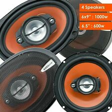 Audiobank 6x9