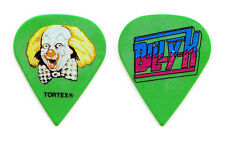 Mastodon Bill Keliher Signature Clown Guitar Pick - 2015 Tour