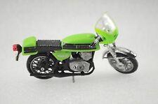 Vintage Zee Toys Kawasaki Mach III Motorcycle Toy