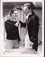 Jack Oakie Albert Conti Sea Legs 1930 original movie photo 26026