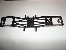 AXIAL SCX10 DEADBOLT JEEP WRANGLER TRAIL HONCHO CHASSIS WITH LINKS