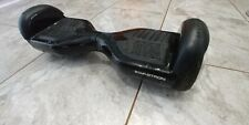 Black Swagtron Pro T1 UL 2272 Certified Hoverboard (charger Included!)