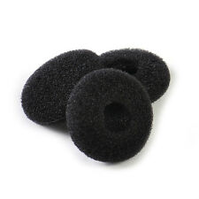Foam Cushion Sponge Cover set for Headphones Headset Earphones
