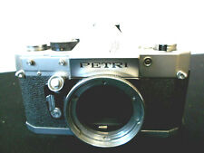 Petri V6II 35mm SLR Camera Body Only