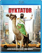 DYKTATOR (THE DICTATOR) - BLU-RAY