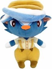 "Sanei Animal Crossing Kicks/Shank 8"" Plush Doll"
