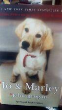 IO & MARLEY -JOHN GROGAN- SPERLING & KUPFER ISBN: 8820041588