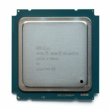 Intel Xeon E5-2697 V2 12 Core 2.7Ghz 30MB CPU Processor ___ SR19H