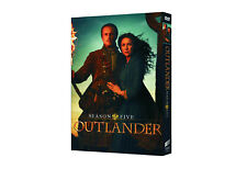 Outlander Season 5 FREE SHIPPING! BRAND NEW SEALED