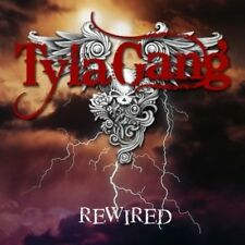 Tyla Gang - Rewired [CD]