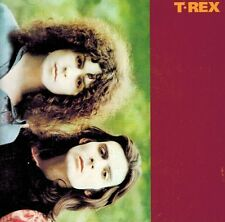 MUSIK-CD - T. Rex - Expanded Edition