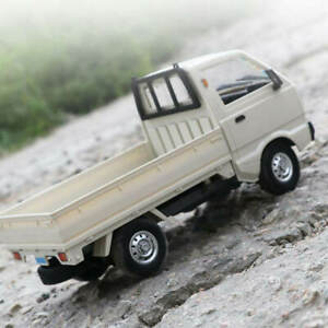 Wpl D12 RC Truck Kits 2.4G Remote Control for Christmas Present Boys Girl