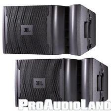 "JBL VRX928LA VRX 928 LA VRX928 8"" 2-Way Passive DJ PA Line Array Speaker PAIR"