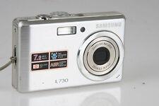 Samsung LZ 30 Zoom 6,3-18,9mm