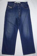 Diesel Industry Type RR55 Snakex Denim Jeans Men's 31x32 EUC
