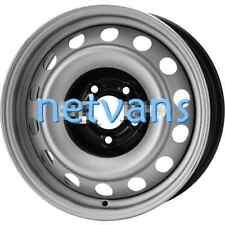 Cerchi in ferro 7670 6,50Jx15 5x108 ET38 65,1 Peugeot Expert Van (2007 - attuale