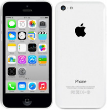 "Apple iPhone 5c 8GB - GSM Unlocked - iOS 4G LTE 8MP 4.0"" Dual-core Smart Phone"