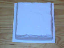 SUPPLY KIT w/30 MOLDS TO MAKE 1000s OF 8x8x2.5 DRIVEWAY PAVERS FOR PENNIES EACH