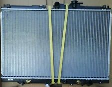 NEW RADIATOR HONDA ODYSSEY / SHUTTLE 2.2 / 2.3 PETROL 1994 TO 2002