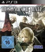Sony PS3 Playstation 3 Spiel ***** Resonance of Fate ********************NEU*NEW