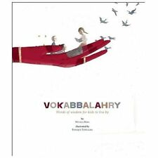 Vokabbalahry: Words of Wisdom for Kids to Live By