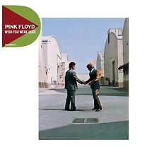 Pink Floyd - Wish You Were Here   Remastered