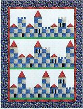 Patch Castle quilt pattern Quilt Design Northwest