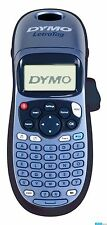 NEW DYMO LT 100H LABELMAKER Handheld printer + 2 TAPES FREE Étiqueteuse LETRATAG
