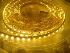 600led BIANCO CALDO 5m LED STRIP STRISCIA FLESSIBILE 40w 12V smd3528 C2E1
