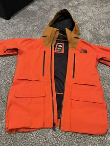 North Face A-Cad Steep Series Futurelight Medium Jacket