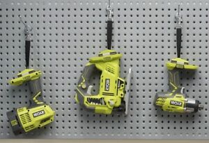 Tool Lanyard twin pack Ryobi ONE+ power tool organizer