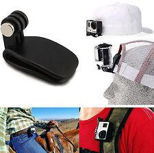 SHOOT Outdoor Quick Release Clip Mount Accessories for GoPro Hero 6 5 4 3+