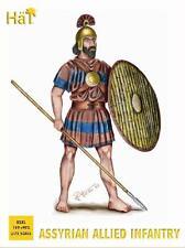 HaT 1/72 Assyrian Allied Infantry # 8121