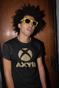 Game Gamer t-shirt XBOX