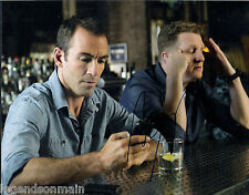 Bryan Callen Actor Comedian MADtv, Death Valley and Oz Comes With COA