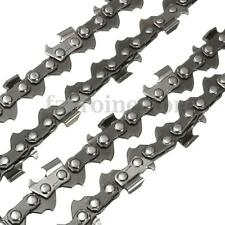20'' Saw Chain Chainsaw Mill Ripping 76 Link Fits for TIMBERPRO 62cc 0.325 Model