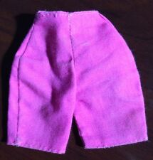 Barbie Doll Pink Shorts