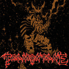 TRAMONTANE- same LIM.+NUMB. CD us metal cult demos ala LIEGE LORD/OMEN/M. CHURCH