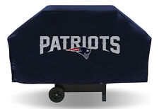 NFL NEW ENGLAND PATRIOTS Economy Barbeque BBQ Grill Cover  New