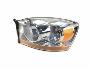 Left Headlight Assembly For 07-12 Dodge Caliber YC87M3 OE Replacement Mopar
