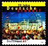 2822 Vollstempel gestempelt Briefzentrum 99 BRD Bund Deutschland Jahrgang 2010