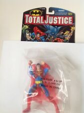 Kenner 1996 DC Comics Justice League America Total Justice Mailaway Superman