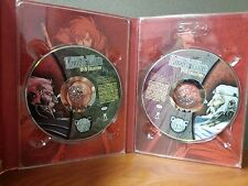 Record of Lodoss War - Collector's Set DVD 2-Disc Set OOP  Discs Like New