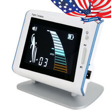 """USA DTE DPEX III style Dental Endodontic Root Canal Meter Apex Locator 4.5"""" LCD"""