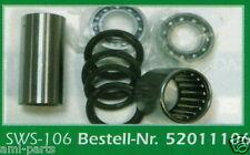 HONDA VTR 1000 F - Kit roulements bras oscillant - SWS-106- 52011106