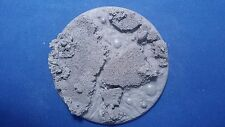 Warhammer 40k Elrik's Hobbies Terrain Lava Industrial slime 100mm  base