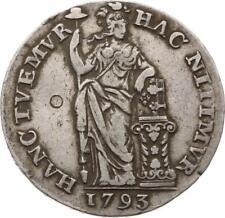 Niederlande, Holland, 1 Gulden 1793