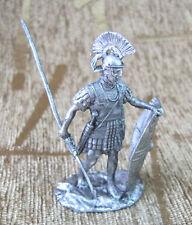 Awesome Tin Figurine Soldier Model 1:32 54mm Roman legionary 1st century NEW