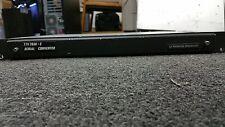 Thomson Broadcast TTV 7656-E Serial Converter